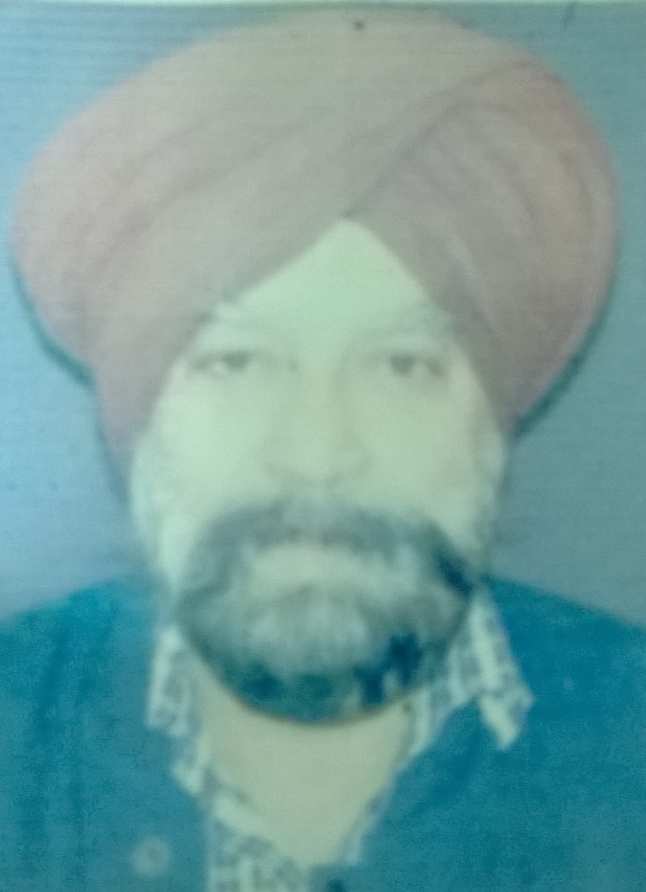 Mr. Joginder Singh
